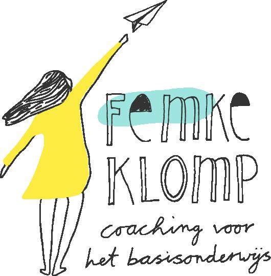 Femke Klomp | Coaching voor de leerkracht