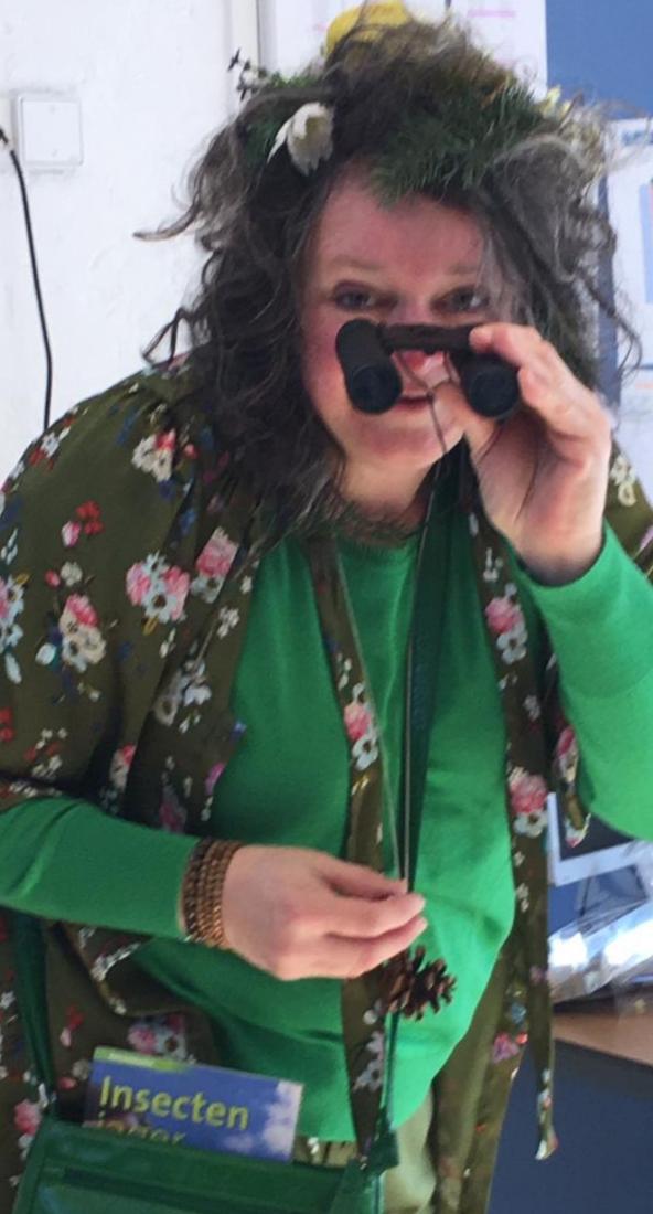 onderwijs, interview, leerkracht, Astrid van Eechoud, leraar, speciaal onderwijs, VSO, SO